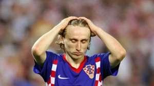 Luka Modric Croatia 19062008