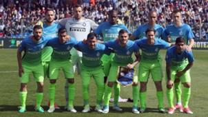 Inter Serie A 2017/04/09