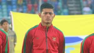 Muhammad Riyandi - Timnas Indonesia U-19