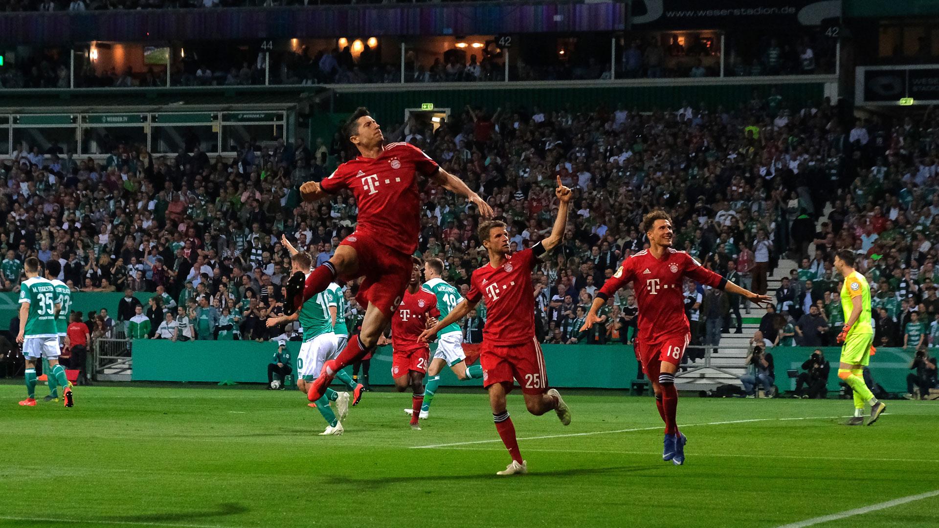 Il Bayern Monaco passa su rigore dubbio, la federcalcio ammette l'errore