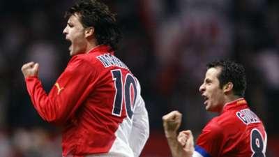 Monaco 3-1 Real Madrid