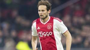 Daley Blind Ajax 02022019