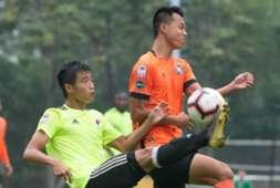 Yuen Long beat Pegasus to go to FA cup semi-final.