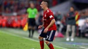 FC Bayern München Franck Ribery 24082018