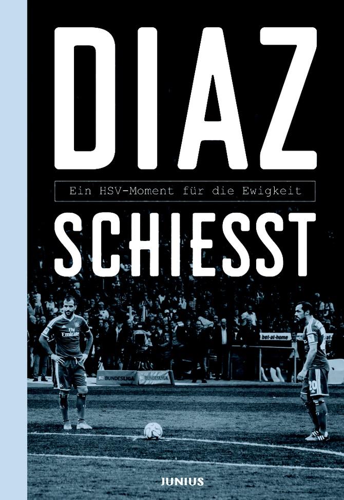 Marcelo Díaz libro CAPTURA