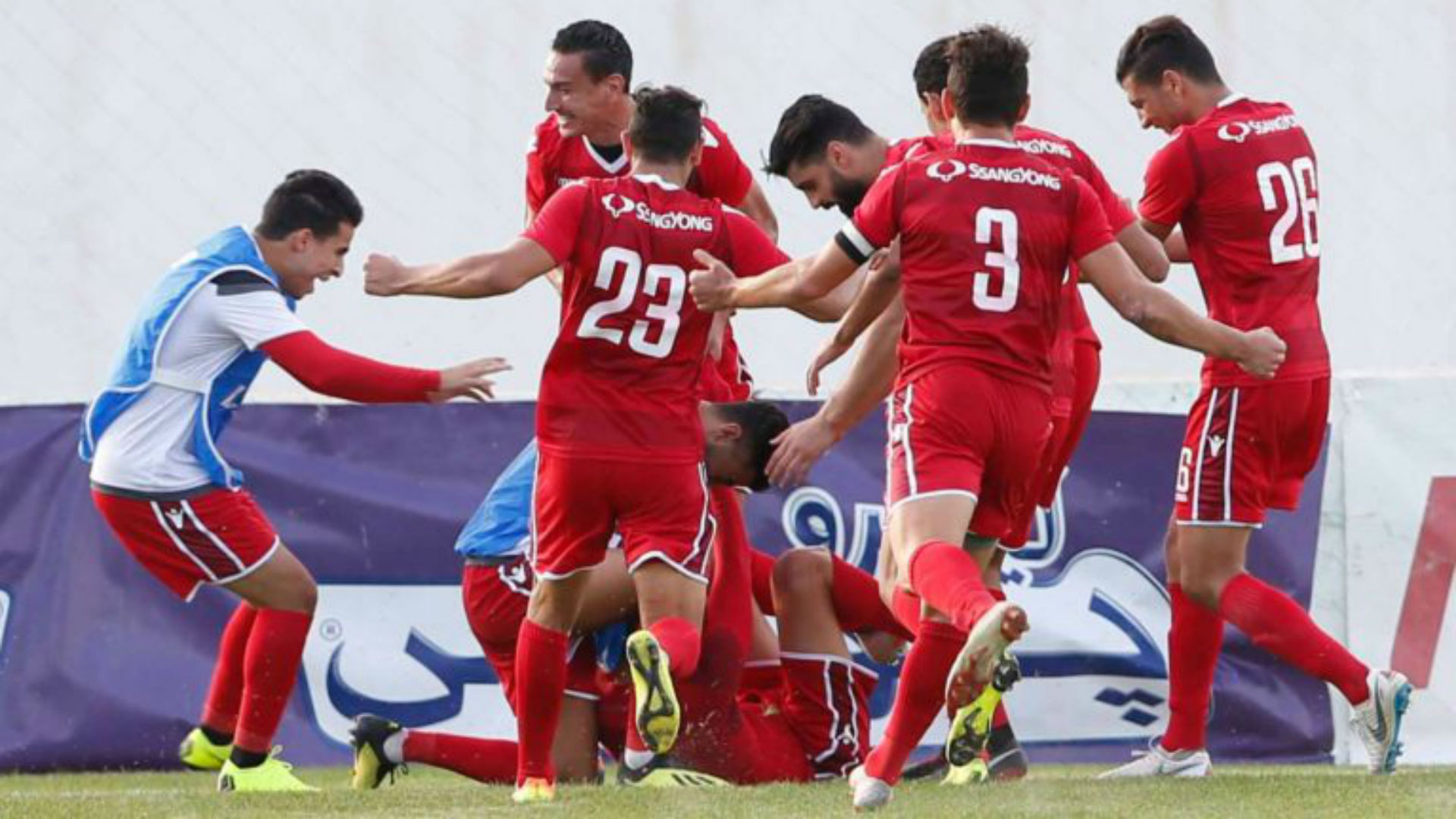 Caf Champions League wrap: Big wins for Etoile du Sahel