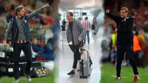 Julian Nagelsmann, Jurgen Klopp & Calon Pelatih Baru Bayern Munich