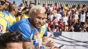 Neymar Jr's Five 13072019