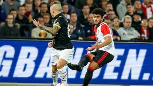Bilal Basacikoglu, Feyenoord - NAC Breda, 23092017