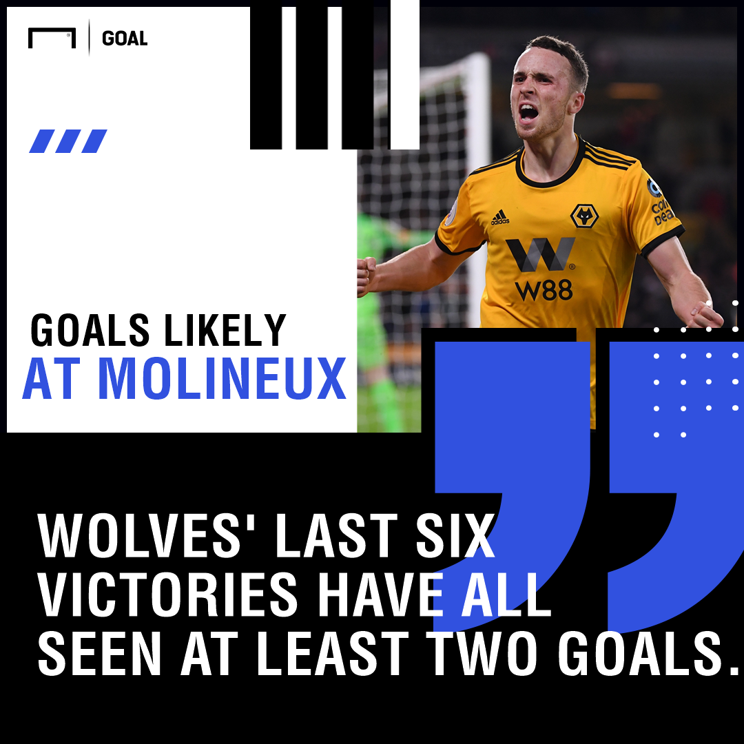 Wolves Newcastle graphic