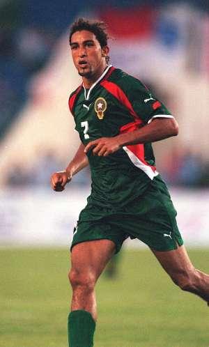 مصطفى حاجي