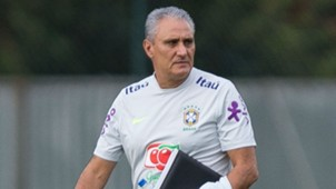 Tite  Seleção Granja Comary 24 05 2018