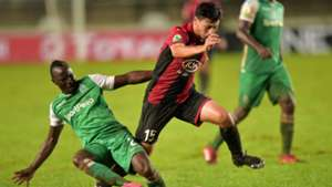 Caf Champions League: USM Alger 4-1 Gor Mahia - Mapigano howlers hand Algerians the advantage