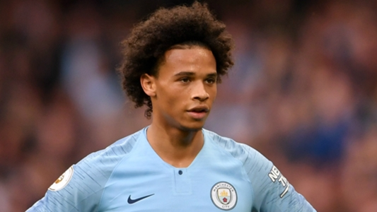 'The club are working on it' - Guardiola on Sane contract