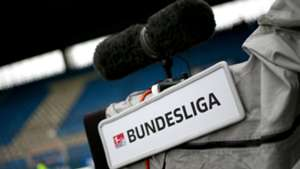 Bundesliga Kamera Camera Logo Symbol