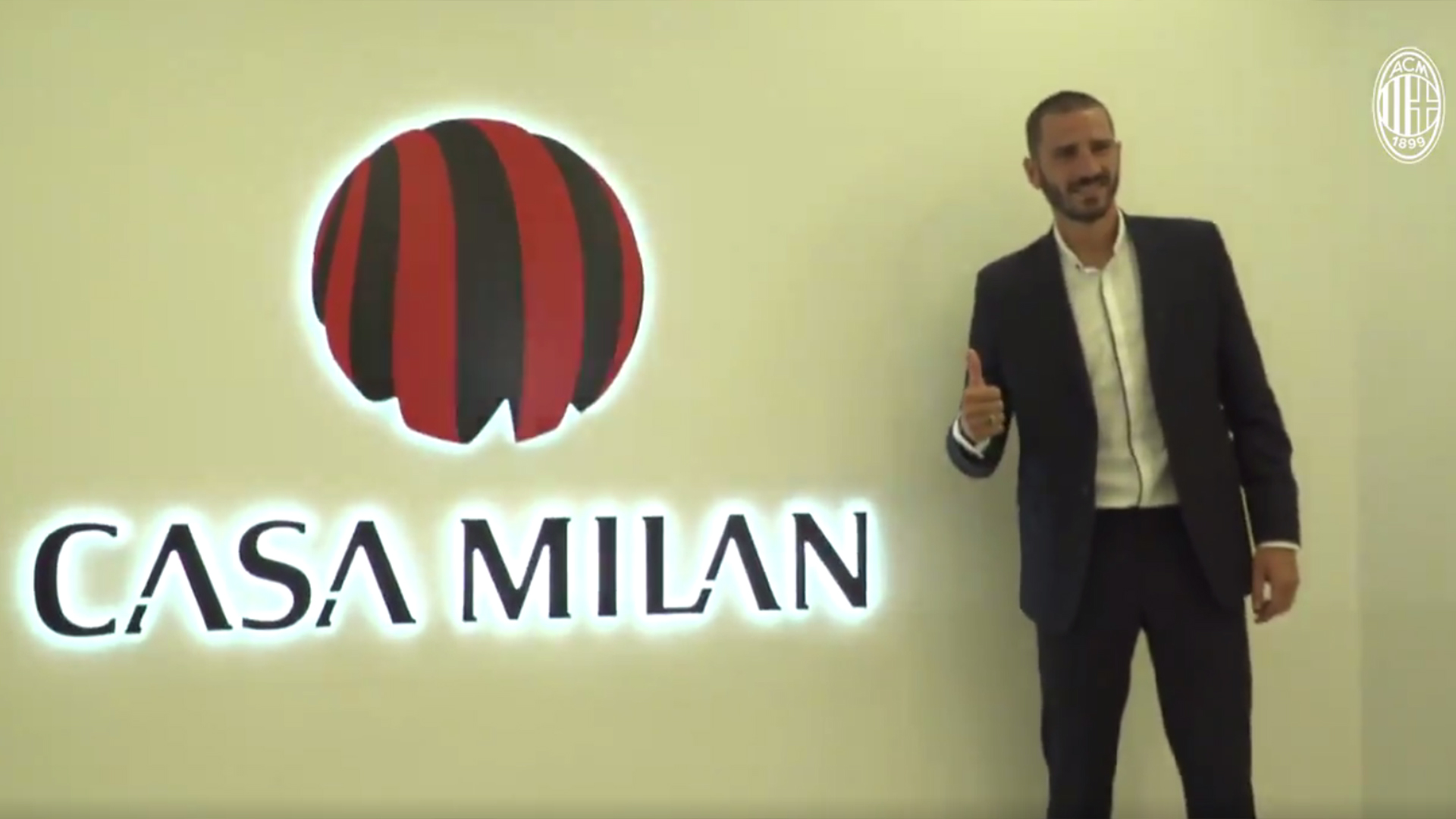 Milan, Fassone: