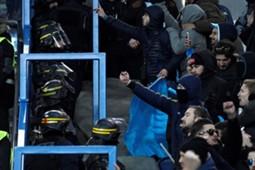 PSG Marseille Coupe de France
