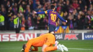 2019-04-17 De Gea Messi
