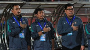 Indra Sjafri - Indonesia U19