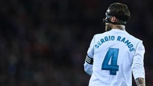 Sergio Ramos Athletic Bilbao Real Madrid La Liga