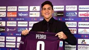 Pedro Fiorentina Serie A 11 09 2019