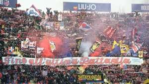 Finale Viareggio, Genoa-Bologna 6-7 d.c.r.: trionfo dei felsinei ai rigori