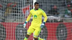Ajax Cape Town, Brandon Petersen
