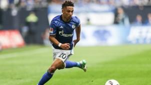 Thilo Kehrer FC Schalke 04 08042017