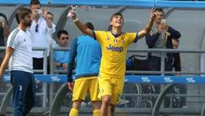 Paulo Dybala Juventus Sassuolo Serie A