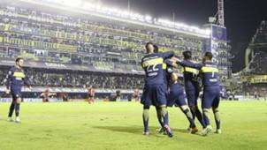 Boca Independiente Torneo Primera Division 04062017