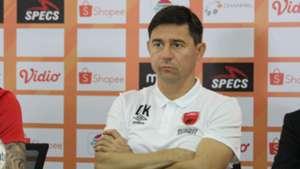 Darije Kalezic - PSM Makassar