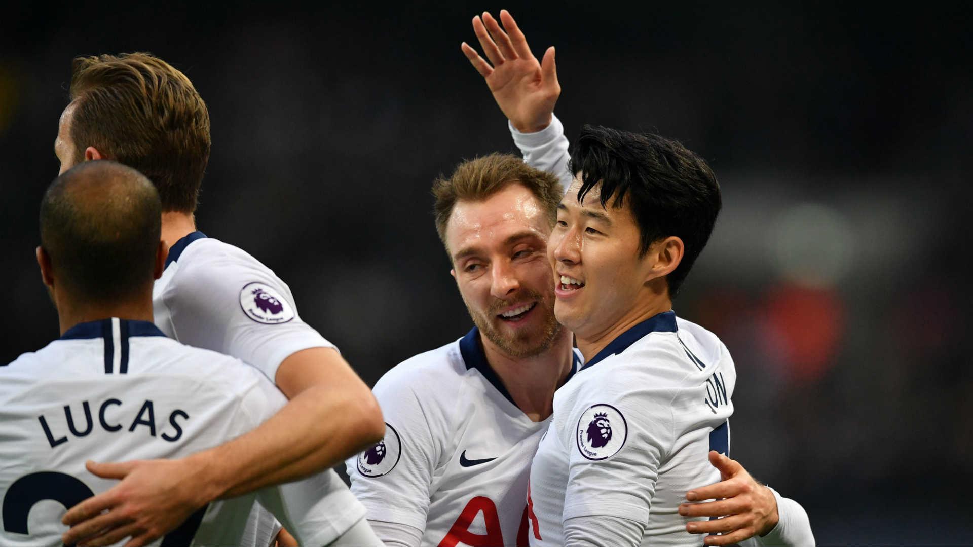 2018-12-26 Tottenham