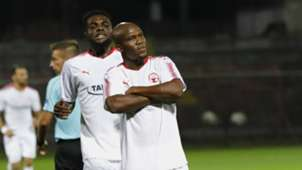 John Ogu, Anthony Nwakaeme