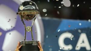 Copa Sudamericana trophy