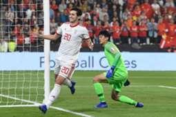 Sardar Azmoun - Iran : Asian Cup 2019
