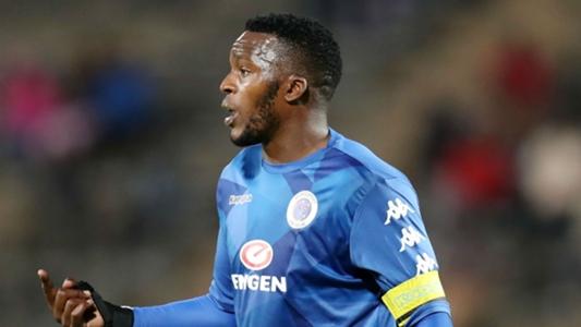 Former Kaizer Chiefs defender Gould joins Stellenbosch FC