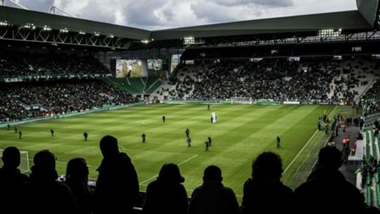Stade Geoffroy-Guichard, Saint Etienne