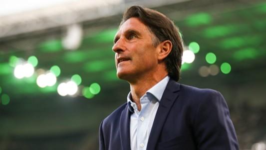 Bruno Labbadia VfL Wolfsburg 20042018