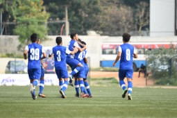 Bengaluru FC B Mohammedan Sporting 2nd Division I-Legaue