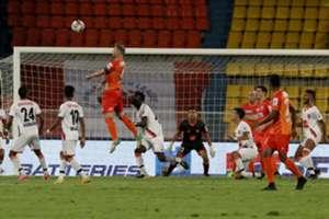 Goa Pune ISL