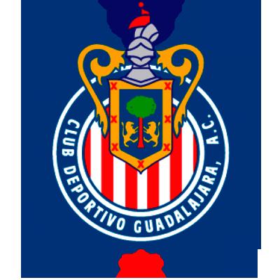 Chivas Logo 2017
