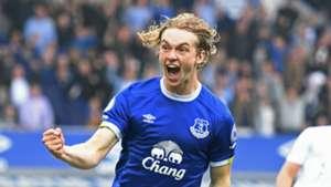 Tom Davies Everton