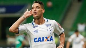 Thiago Neves Palmeiras Cruzeiro Copa do Brasil 28062017