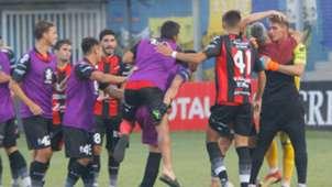 Patronato Dock Sud Copa Argentina 32avos de final