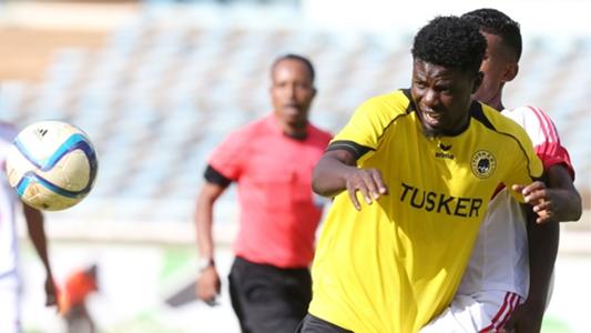 Star Allan Wanga lands new job at Kakamega County