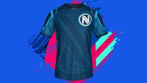 Team Envy FIFA 19 esports kits 1920 x 1080