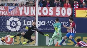 Messi Atletico Barcelona
