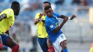 Rodrygo Brasil Sudamericano Sub-20 07022019