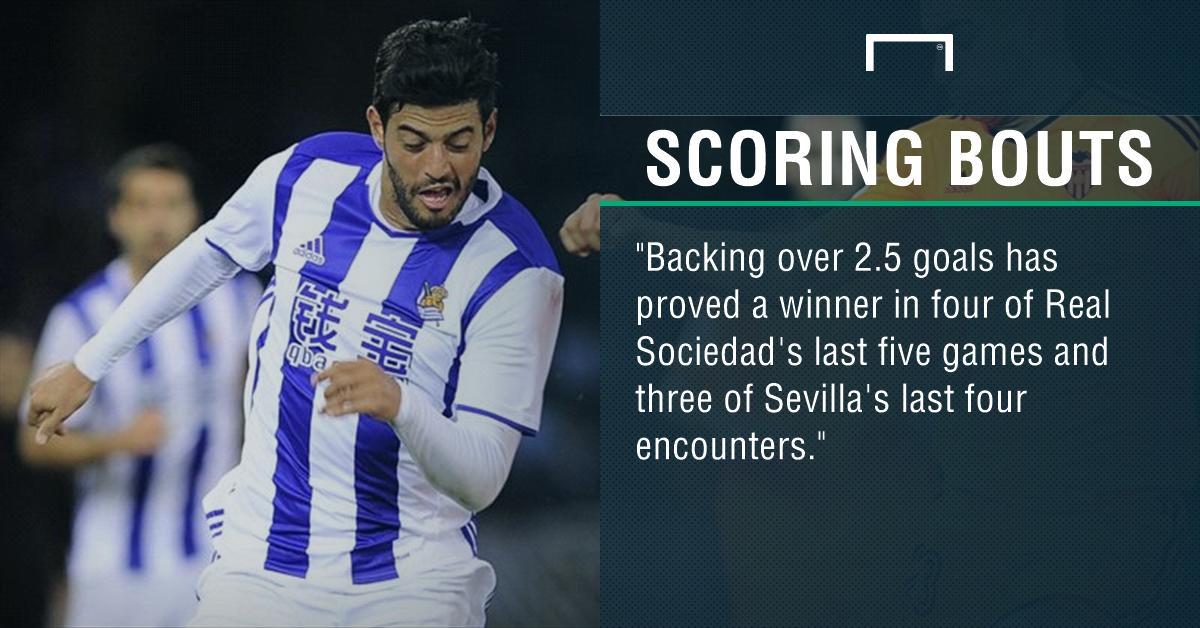 GFX Sevilla Real Sociedad betting