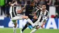 Kylian Mbappe Juventus Monaco Champions League